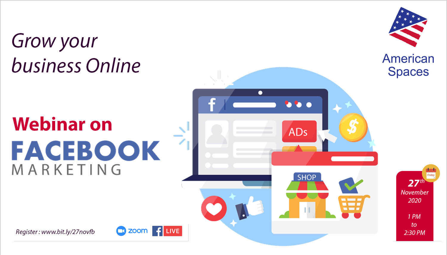facebook marketing nepal